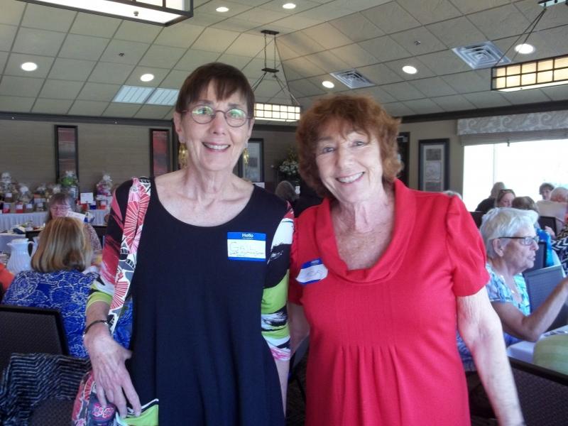 Linda+Gail