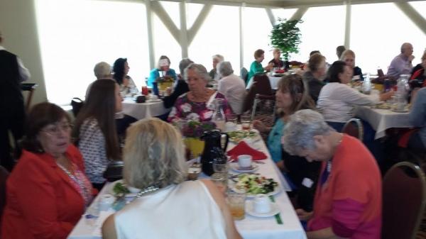 LWVCC 1st Annual Luncheon